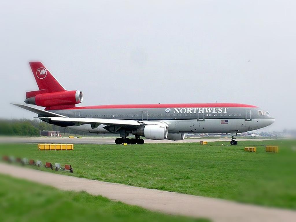 норвежские авиалинии