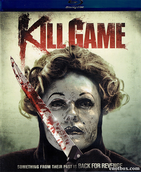 Убийственная игра / Kill Game (2015/BDRip/HDRip)