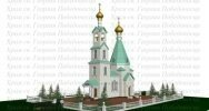 Черногория, храм