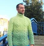 добрый свитер