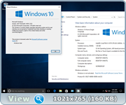 Windows 10 Anniversary Update Version 1607 9in1 by neomagic (3 DVD)