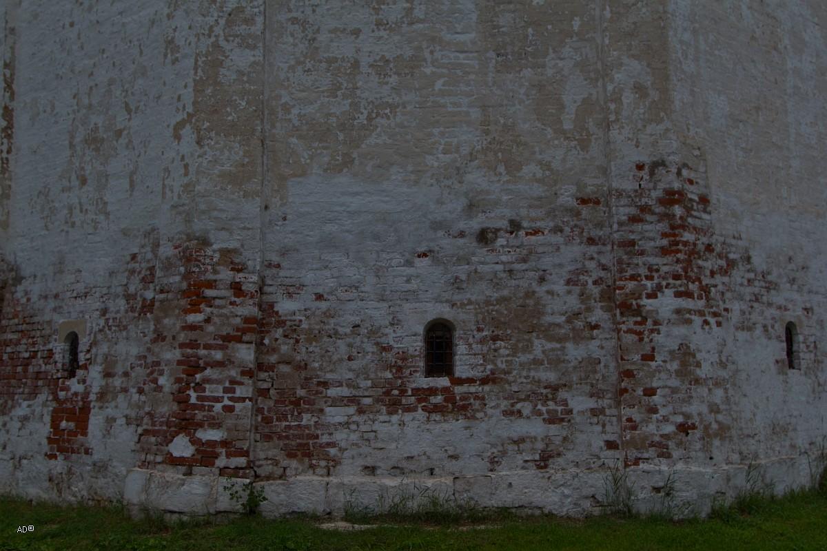Савинно-Сторожевский монастырь
