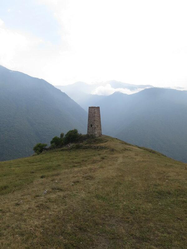Башня Эжерти