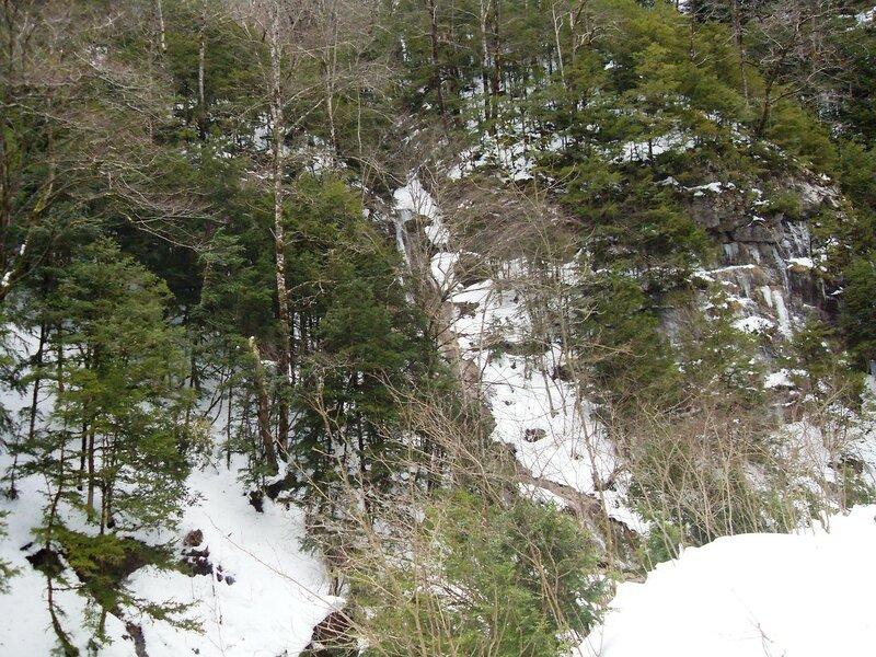 Леса на склонах каменных ... SDC18580.JPG