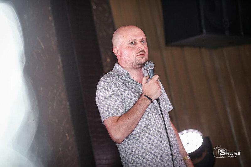 Выступаю в Казани на фестивале 2016