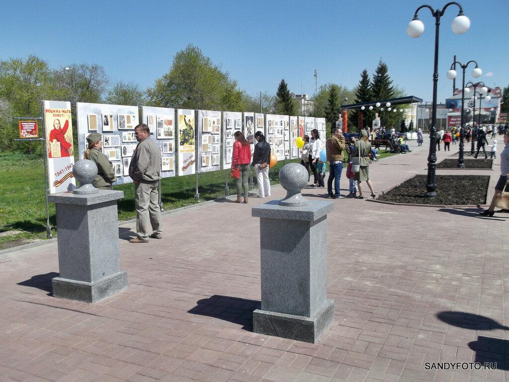 9 мая 2016 в Троицке