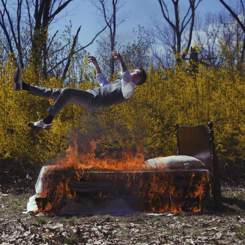 сюрреализм / фотограф Кристофер МакКенни (Christopher McKenney)
