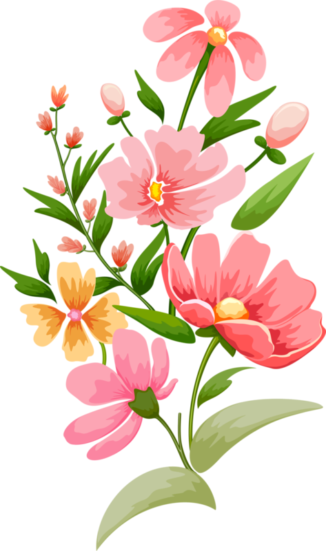 Beautiful Flowers #3 (31).png