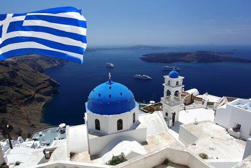 Греческие СМИ начали двухдневную забастовку