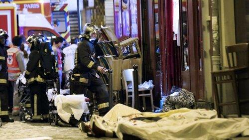 Сильный взрыв на юге Франции унес жизни двух человек
