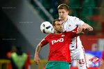 Спартак победил Локомотив