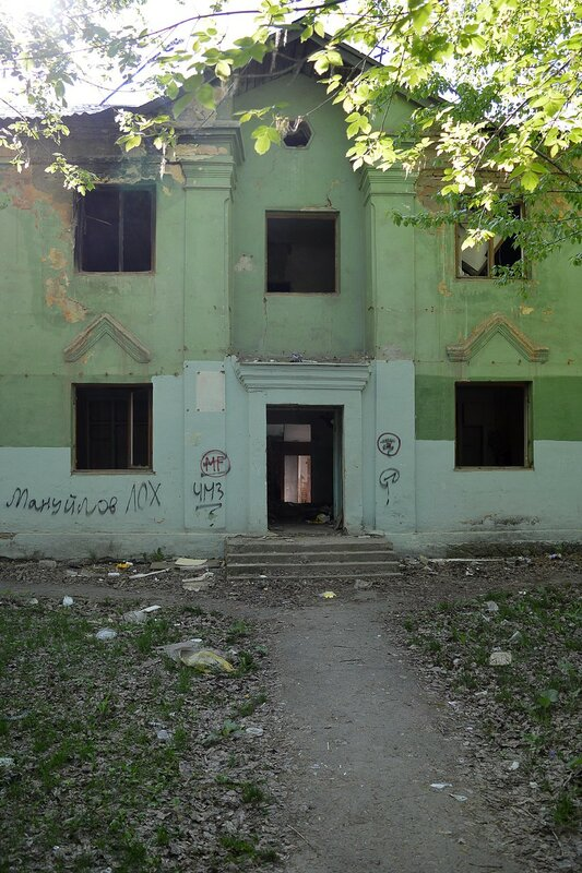 Ул. Жукова, 34