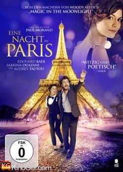 Eine Nacht in Paris (2016)