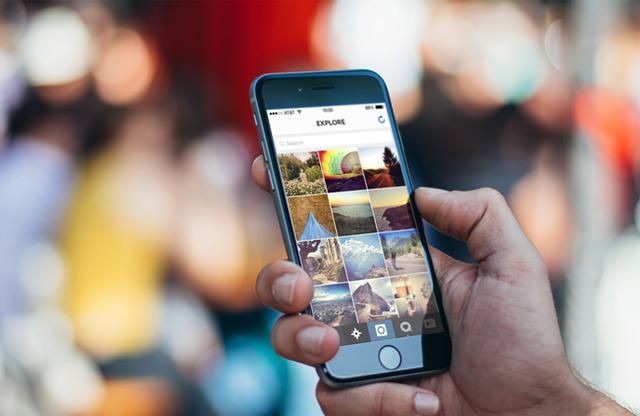 Сервис Instagram расширит возможности съёмки видео