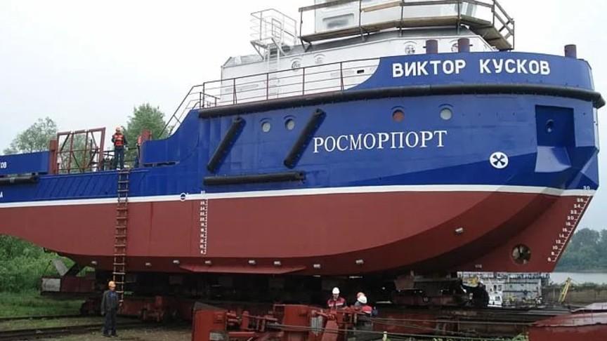Сосновский судостроительный завод получил отРостеха 20 млн напогашение долгов