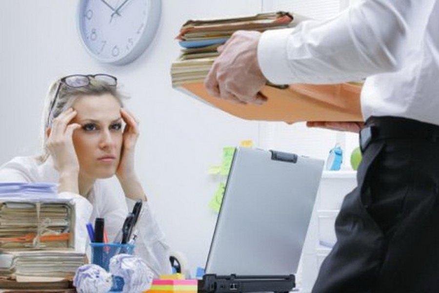 Женщины работающие неменее 40 часов внеделю подвергают здоровье опасности