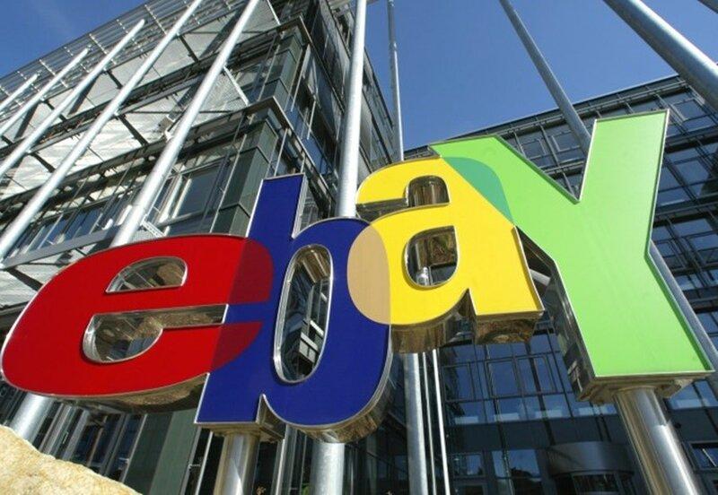 Ebay – самый популярный интернет аукцион