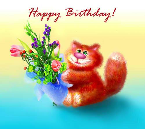 Поздравление с днем рождения байкеру в картинках 52