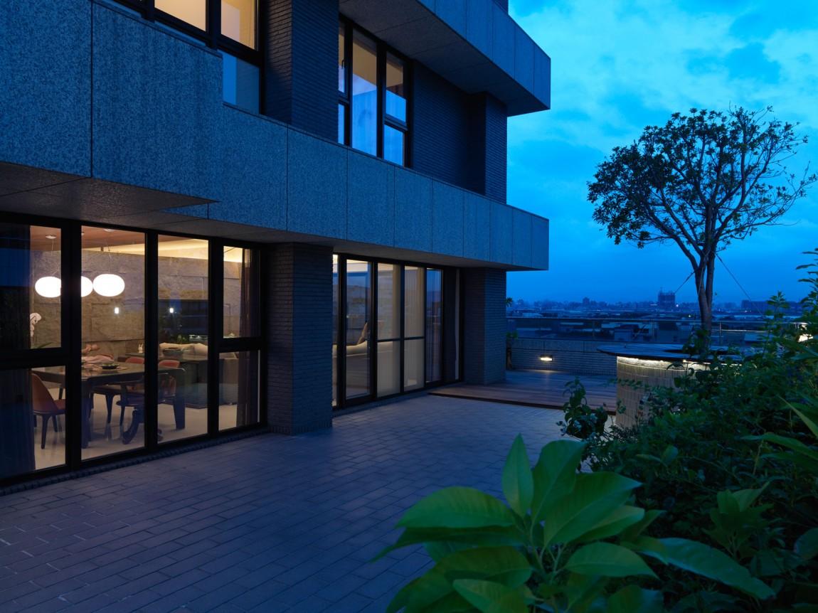 Проект квартиры: