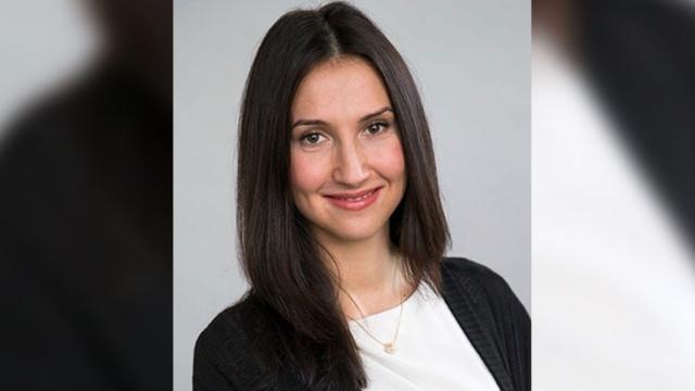 Шведский министр Хадзиалич ушла вотставку из-за езды внетрезвом виде