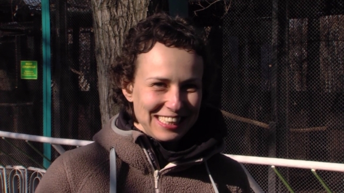 Чичерина воспела вновом клипе «защитников» Донбасса