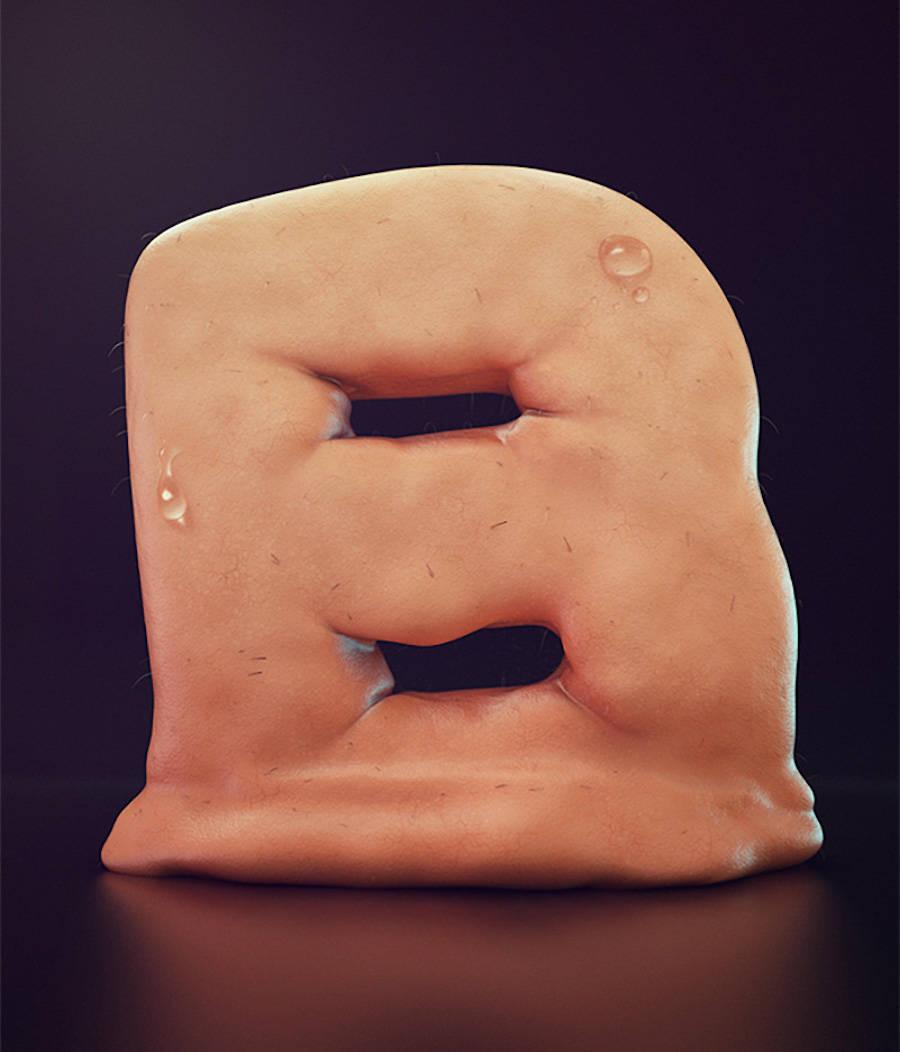 Enter the 3D Universe of Zigor Samaniego
