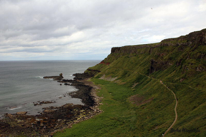 Giant's Causeway (Northern Ireland)
