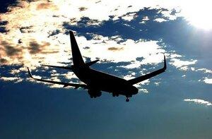 Россия признала обслуживание самолётов в Молдове опасным