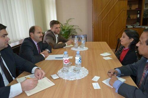 Возможное экономическое сотрудничество Молдовы и Индии
