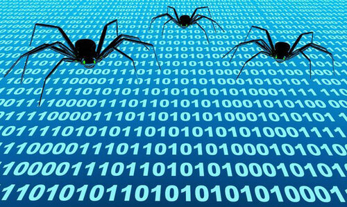 Bayrob - вирус рассылок от Amazon