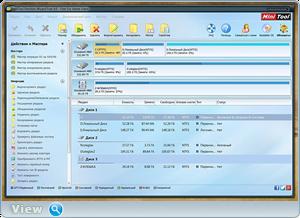 Программы для форматирования жесткого диска на русском языке