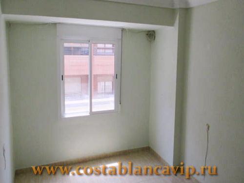 квартира в Valencia, CostablancaVIP, квартира в Валенсии, недвижимость в Испании, недвижимость в Валенсии, недорогая недвижимость в Испании, Costa Valencia, дешевая квартира в Испании, квартира от банка, квартира с балконом