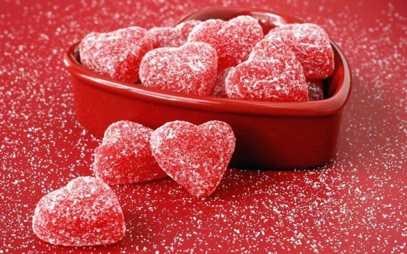 30 SMS с Днем Валентина. Короткие поздравления ко Дню Влюбленных 14 февраля