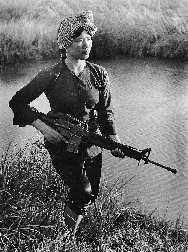 Женщина-партизанка, в войне потерявшая ДВОИХ (несмотря на свой 24-летний возраст) мужей! (1973г.)