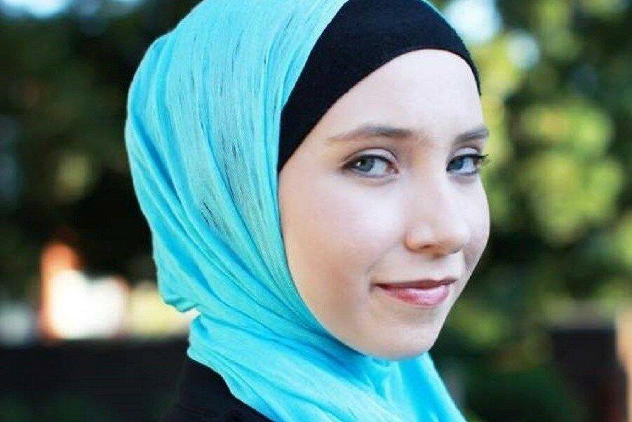 Девочка, которая мечтает стать первой мусульманской балериной в хиджабе