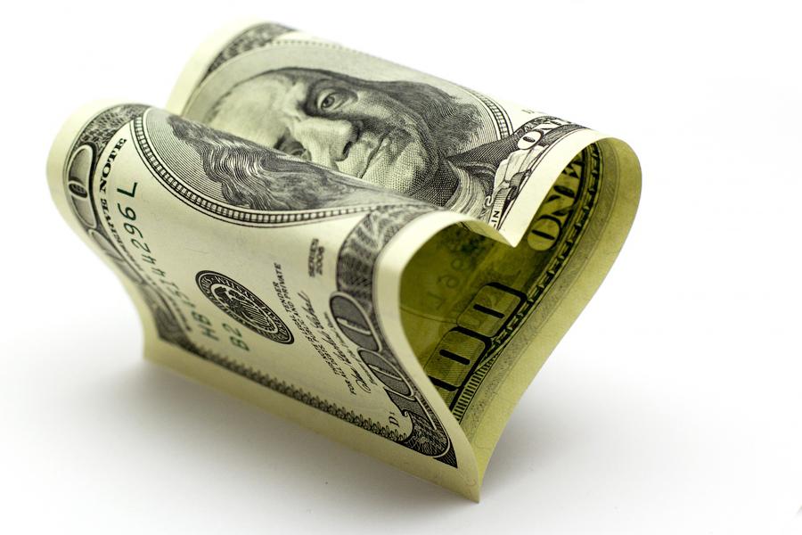 Мужчина - женщина - деньги. Только по-честному