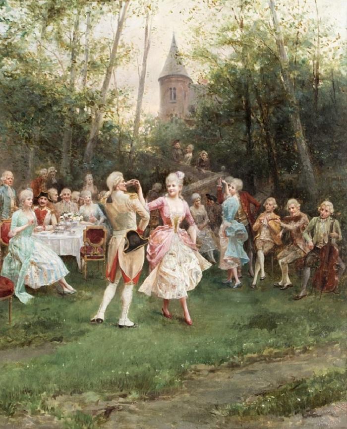 ''La Danse''