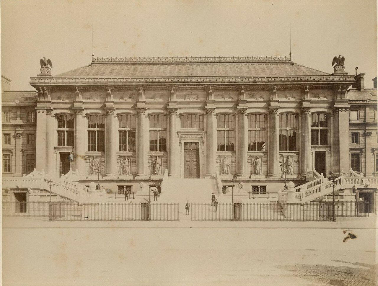 1880-е. Без подписи