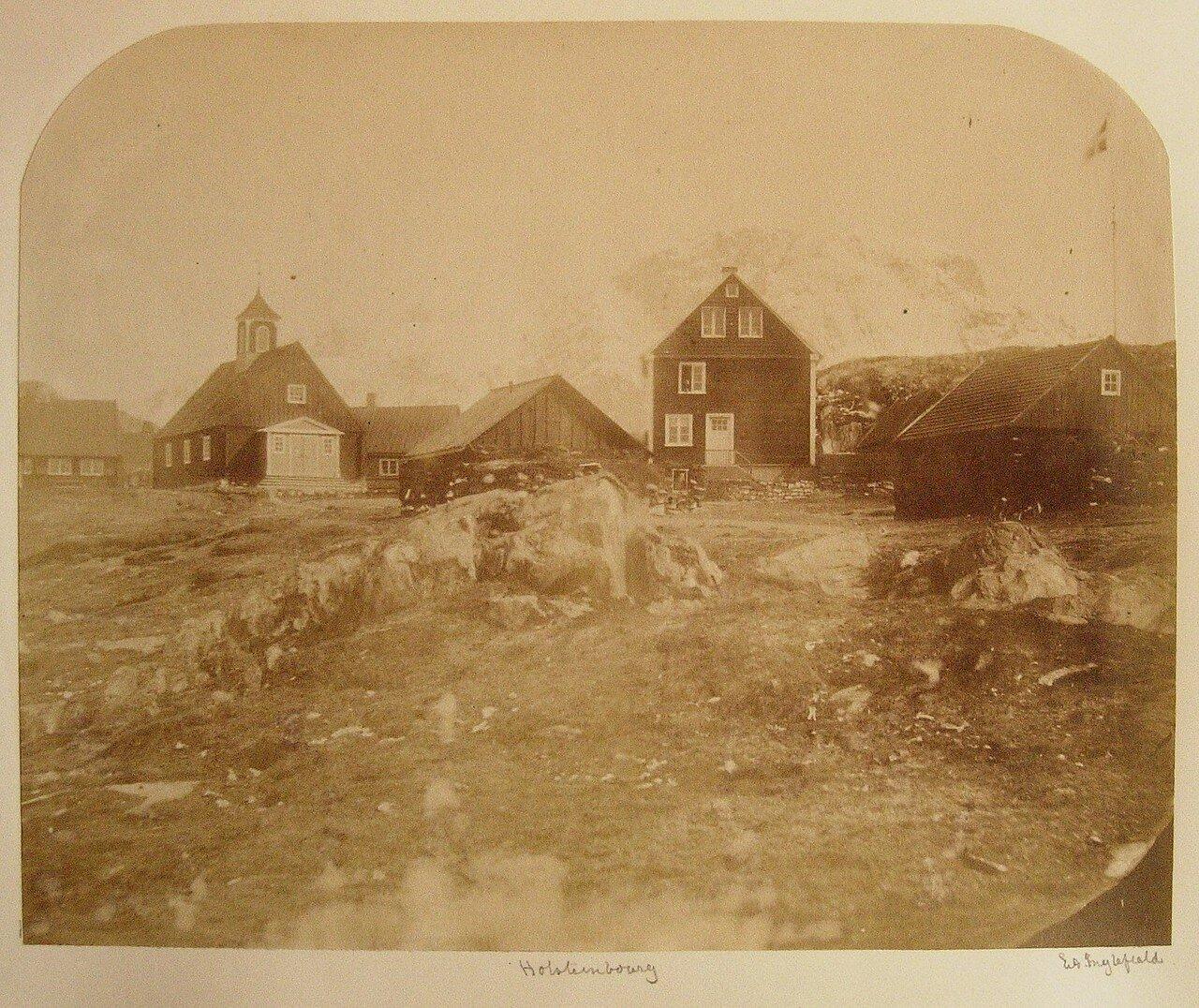 ��������������. ������� � ��� �����������. 8 ���� 1854