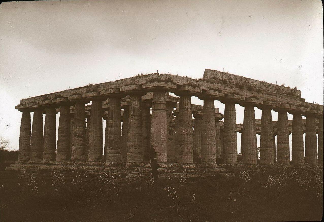 Храм Геры-I