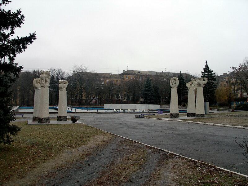 грузино-краматорская