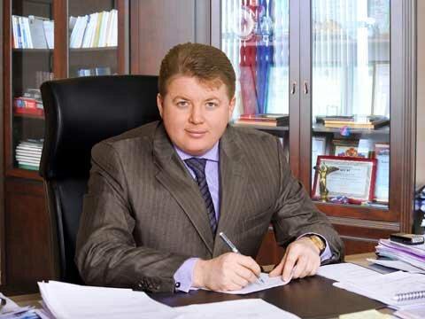 Роман Чернов