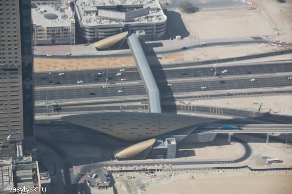 Еще раз про пол дня в Дубаи