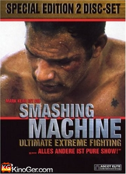The Smashing Machine (2002)