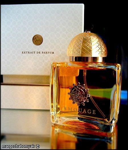 Margoshahomyak Amouage DIA Extrait de Parfum 50 ml Spray amouage