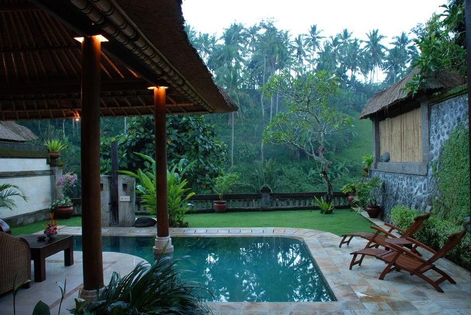 Пятизвездочный Viceroy Bali в Долине Королей на Бали