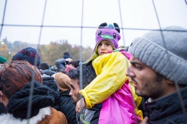 Сербия, миграция, беженцы
