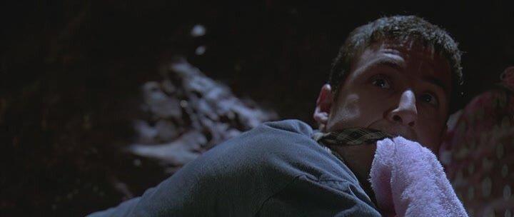 Пуленепробиваемый - Bulletproof (1996) HDRip