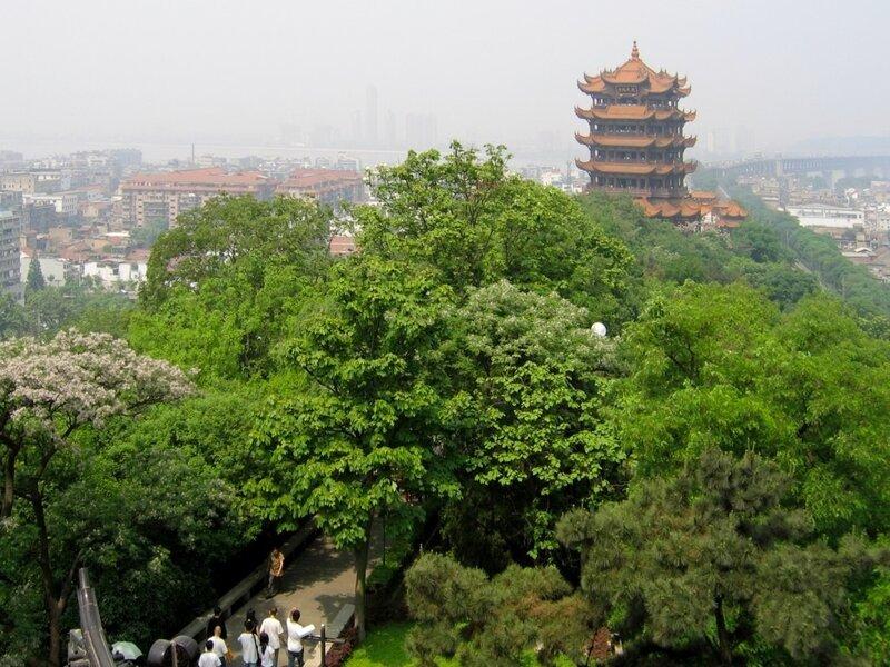 Парк Хуанхэлоу