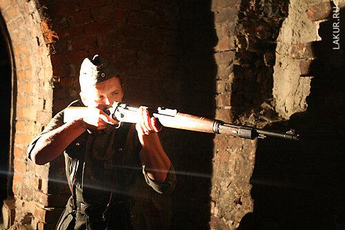 солдат вермахт война брест крепость